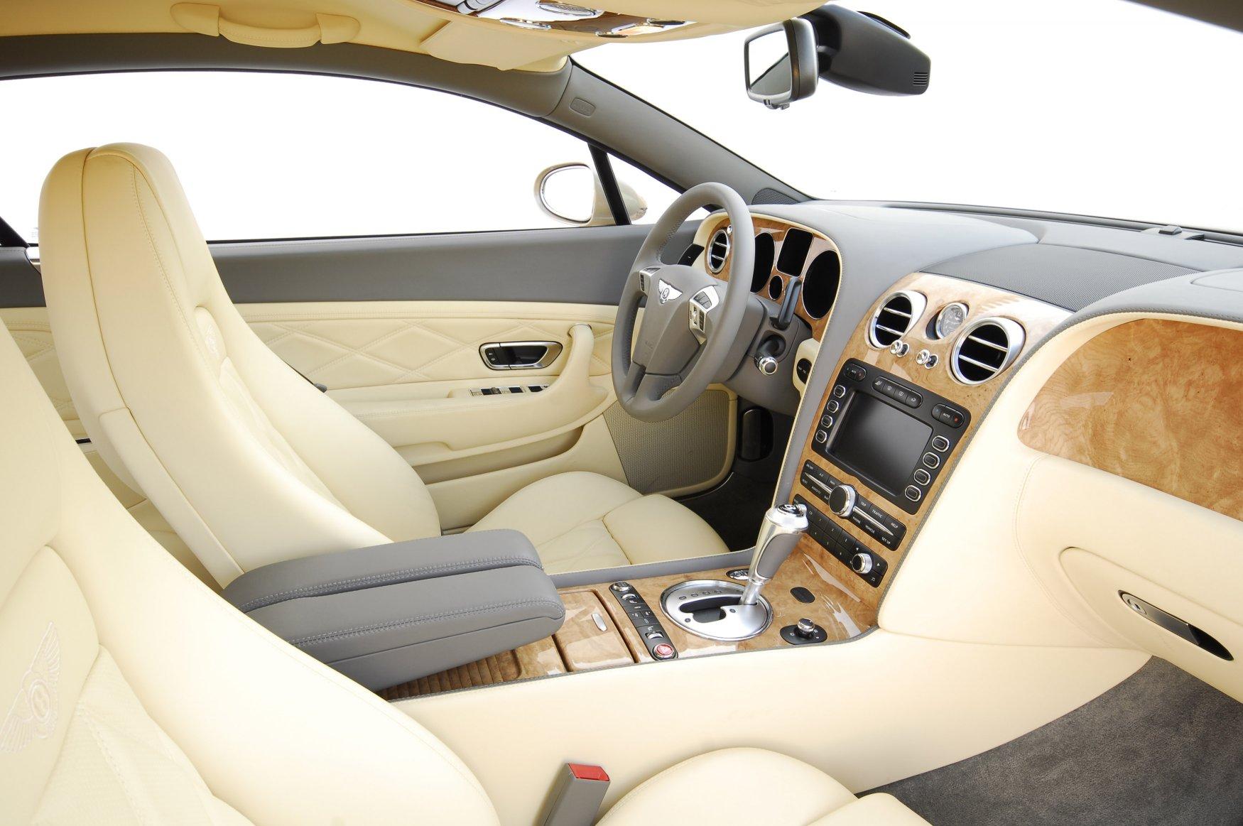 Foto: Bentley Motors