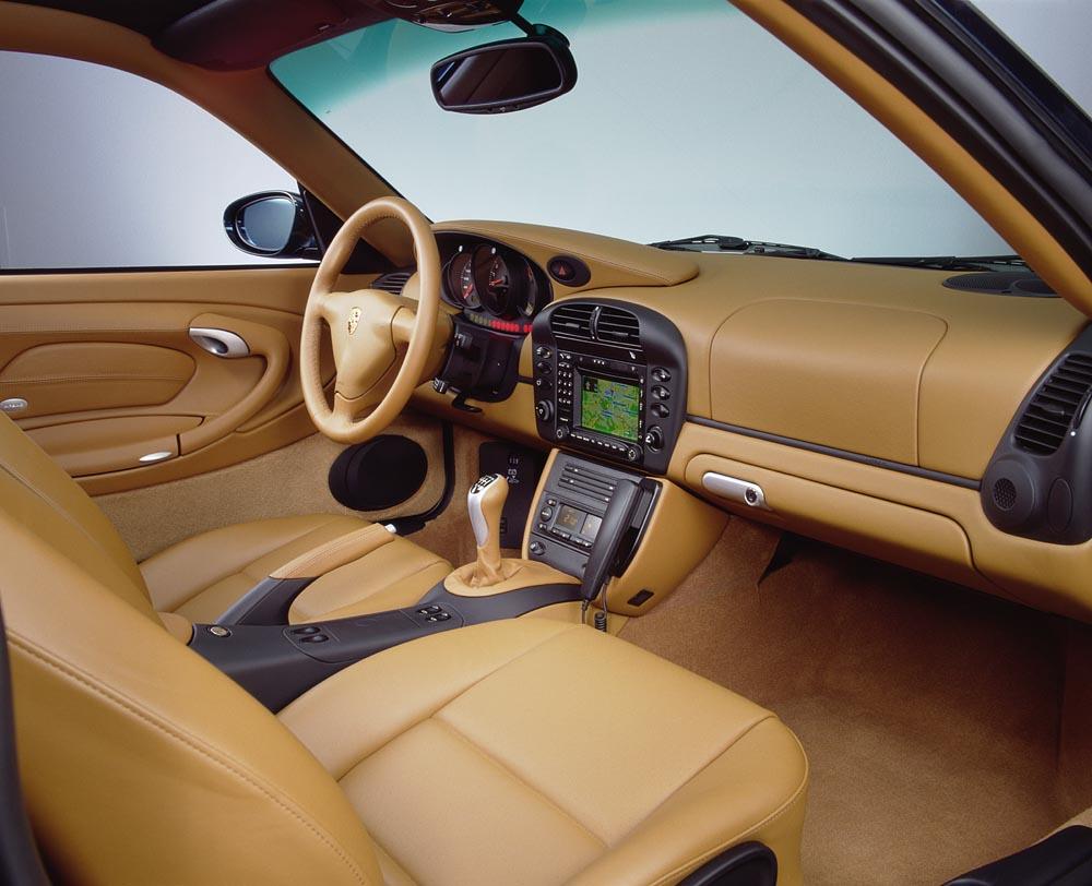Porsche 911 996 carrera 2 coup mkii 2001 2004 beamerbob for Porsche 996 interieur
