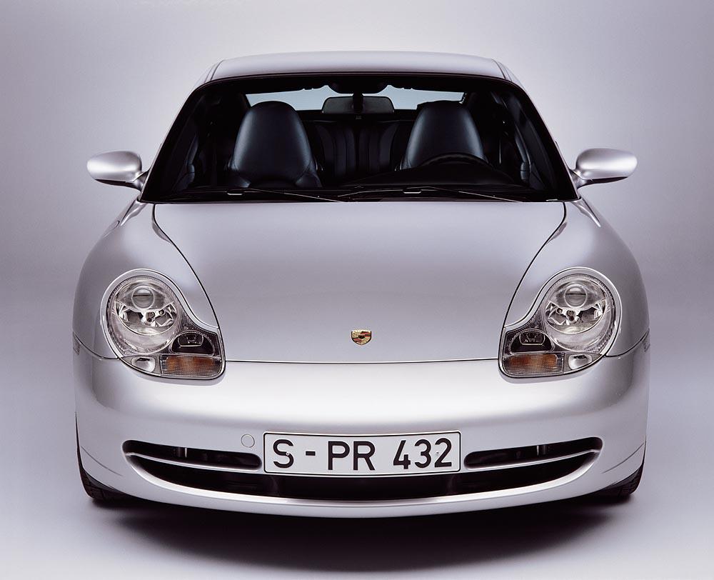 Porsche 911 996 Carrera 2 Coup 233 Mki 1997 2001 Beamerbob