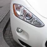 Maserati GranTurismo koplamp