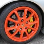 Porsche 911 996 GT3 MkII Clubsport velg