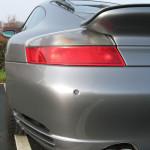 Porsche 911 996 Turbo achterlicht