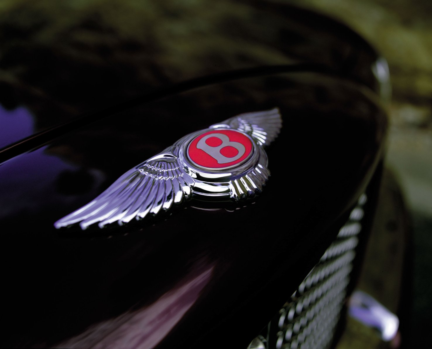 Foto: Bentley Motors